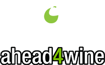 ahead4wine logo