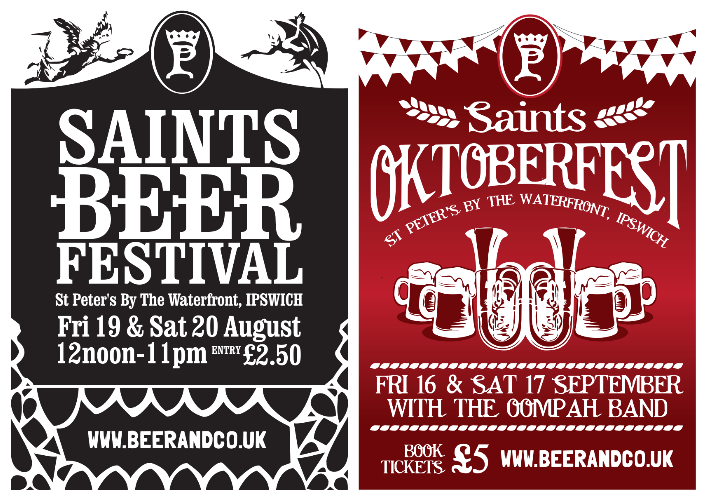 Beer & Co Festivals_Summer 2016